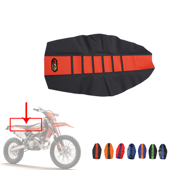 Motorcycle Seat Cover Motocross Protection Dirt Bike for Yamaha YZ YZF WR YZ-X YZ-FX WRF TTR 85 125 250 300 450 KTM TE TX TC EXC плита iplate yz c20