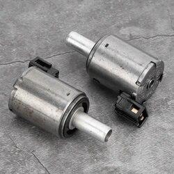 2 sztuk elektrozawór skrzyni biegów 257416 2574.16 dla Renault Clio Megane Scenic dla Peugeot dla citroena