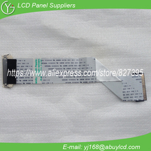 E230343 AWM 20798 80C 60V VW-1 плоский гибкий кабель с ПВХ изоляцией