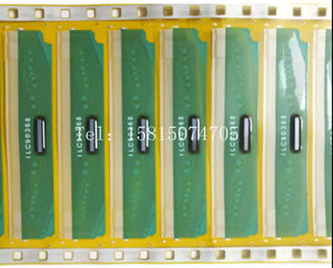 Image 5 - (5pcs)100% original new COF TAB 8157 SCA21 5223 DCBPW 8169 ECYCU 8160 BC558 8157 RCYBP 8175 KC589 8157 S62PCA1G