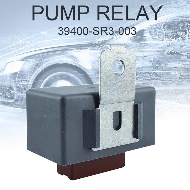 Durable Auto Direkten Fit Sicher Einfach Installieren Ersatz Teile Kraftstoff Pumpe Wichtigsten Relais 12V 7 Pin 39400 SR3 003 für Civic Für Accord