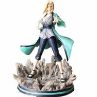 >> 32'INCHS GK Fünfte Generation Hokage Tsunade PVC Statue Action Figure Sammlung Modell Spielzeug X3536