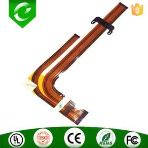 Image 1 - (1 pièces/lot) vente chaude câbles plats pour voiture Dvd Avh 3500 3550 3580 Avh3580 dvd PN 123020010136 1413 livraison gratuite