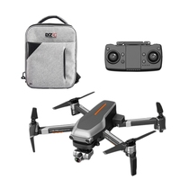 LYZRC L109 Pro GPS Professional Drone 5G WiFi FPV RC Quadcopter Helicopter with HD 4K Camera 2 Axis Self Stabilizing Gimbal