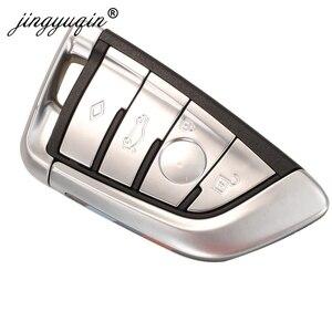 Image 3 - jingyuqin 434Mhz ID49 NCF2951 Khoá chìa khóa ô tô cho BMW 3/5/6/7 X3 / X5 / X7 G Series Smart Remote Keyless N5F ID21A Nhà máy chính hãng
