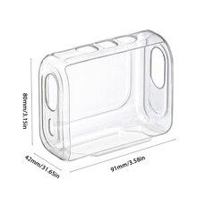 N1HC ใหม่ล่าสุด Silica GelCase สำหรับ JBL GO 3แบบพกพาไร้สาย Bluetooth ใช้งานร่วมกับลำโพงกลางแจ้งกระเป๋าเดินทางกระเป๋าถือกระเป๋า