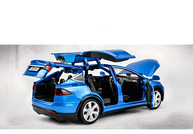 1 32 Alloy Car Model Metal Diecast Toy Vehicles Car Pull Back Flashing Musical Kid s