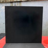 1 x 1 x 0.05m High Density EVA Arrow Target Wall Outdoor Sport Shooting Practice Board Black