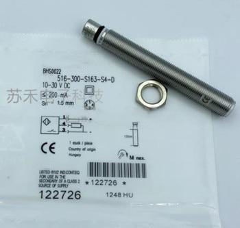 BHS0022  516-300-S163-S4-D New High-Quality  Switch Sensor One Year Warranty