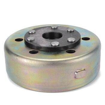 3GG-85550-00 Engine Stator Generator Magneto Stator Coil For Yamaha Banshee 350 YFZ350 Rotor Assy 1987-2006 YFZ 350 2005 2004