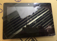 """8.1"""" Tablet PC LCD Assembly For Getac T800 N2930 lcd display touch screen digitizer glass replacement repair panel complete"""
