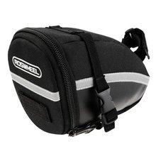 2018 New Bicycle Saddle Bag Waterproof MTB Road Bike Pouch Panniers Cycling Rear Seat Tail Bag Storage Bag Bicycle Accessories easydo waterproof bicycle bike saddle bag cycling back rear seat bags pouch mtb road bike bag accessories bicycle storage bag
