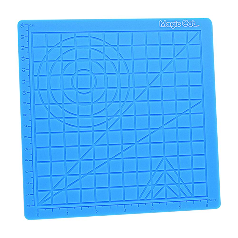 Painting 3D Printing Pen Pads, Geometric Shapes, DIY 3D Drawing Pad Accessories, Multi-shaped Drawing Templates: Circle, Grid