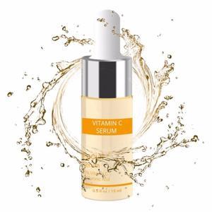 15/30ML Vitamin C Serums Anti Aging Wrinkle Acne Facial Face Serum / Cream Moisturizing Repair Skin Care TSLM1