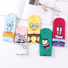 10Pair Cartoon Girls Socks Middle School Socks Teenagers Socks Student Socks Sport Cartoon Boat Socks Girl Boys Short Sock 10pair girl cartoon middle school short socks cartoon girls school student socks socks teenagers sock boys sport boat socks