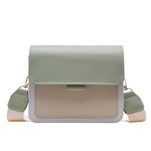 Luxury Handbags Women Bags Designer Mini Bags for Women 2020 New Pu Leather Chain Crossbody Shoulder Messenger Purse Bolso Mujer