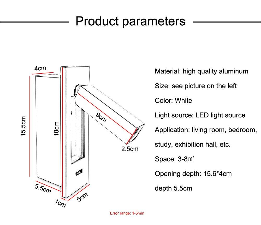 arandelas luminárias modernas luzes do livro