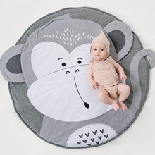Animal series mat children crawling High quality European and American baby game