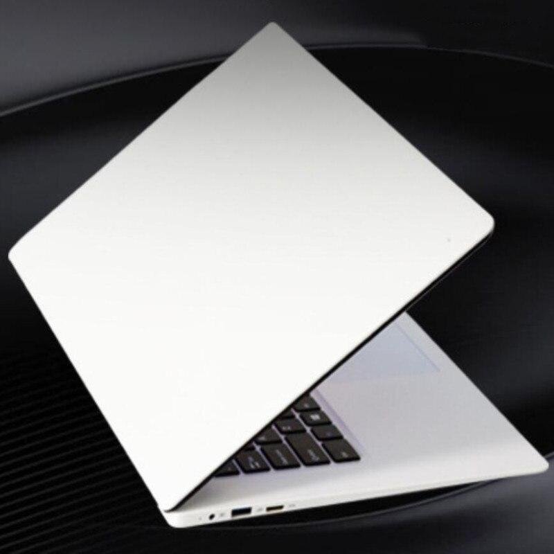 8 ГБ ОЗУ + 750 Гб HDD ноутбук 15,6 дюймов 1920*1080P светодиодный ноутбук Windows 10 ПК компьютер Intel NJ3455 четырехъядерный