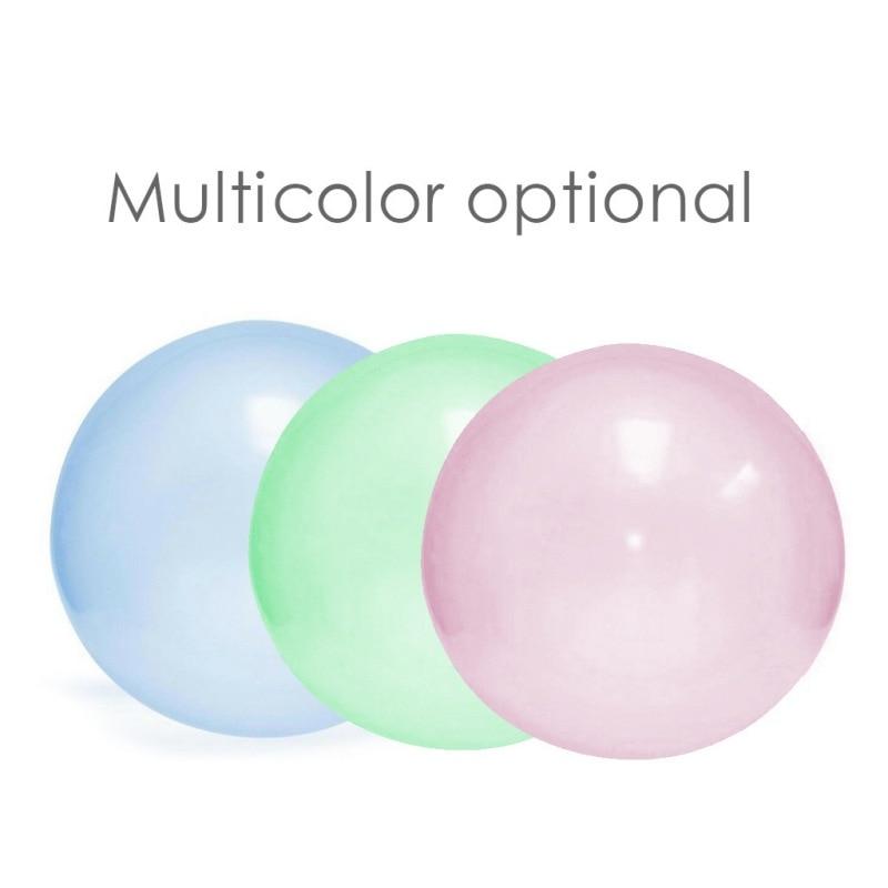 Bubble Ball Big Ball Bubble Amazing Magic Bubble Giant Balloons Trutha Ball Hot