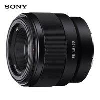 Sony lente f/1.8 50mm (sel50f18f)