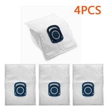 Высокое качество 4 шт. пылесос пылесборники доступ для Rowenta Silence Force 4A ZR200520 ZR200720 RO64xx