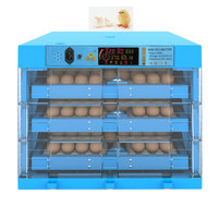 Automatic 36 320 Eggs Incubator Temperature Control Incubadora Couveuse Chicken Duck and Goose Thermostat for 12V/220V