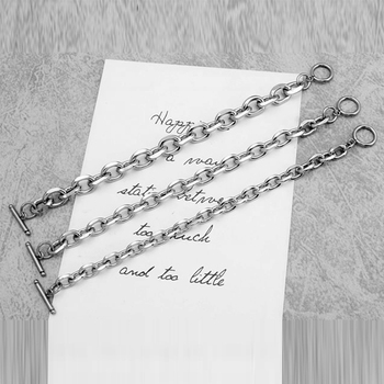 Bracelet Chaine D'ancre Hermes