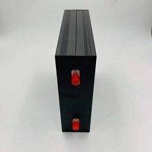 ZHWCOMM SC línea de extensión de prueba monomodo OTDR caja de Cable de lanzamiento 1KM G652D OTDR prueba caja de fibra óptica