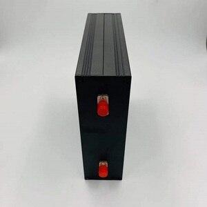 ZHWCOMM SC singlemode Test extension line OTDR Launch Cable Box 1KM G652D OTDR test optical fiber BOX