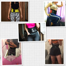Miss Moly Zweet Taille Trainer Body Vorm Shaper Xtreme Power Modellering Riem Faja Gordel Tummy Afslanken Fitness Corset Shapewear(China)