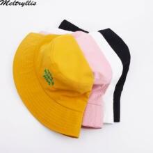 [meltryllis]2020 Новая модная Солнцезащитная шляпа для путешествий