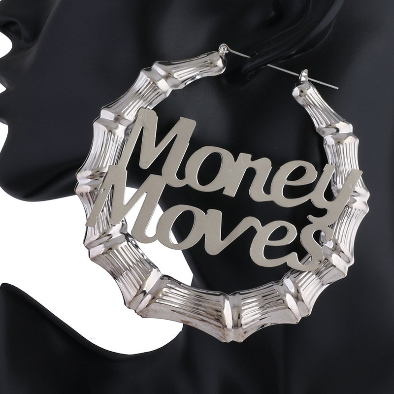 Money Moves Silver
