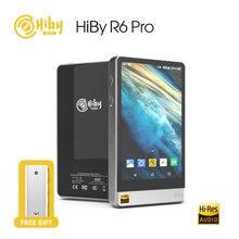 Hiby r6pro из нержавеющей стали android hifi lossless нанимает