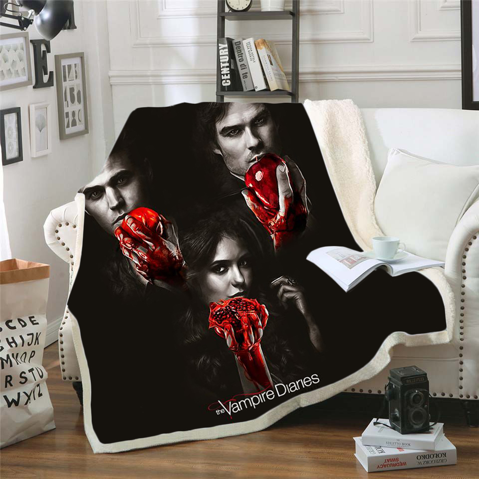 Hbbc3e679e88944bd825a87b3372db61bu - Vampire Diaries Merch