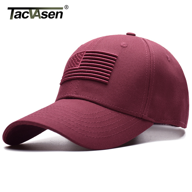 Tactical Baseball Cap 2