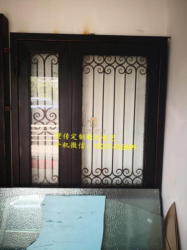 Wrought Iron Door Handles Front Doors With Ironwork