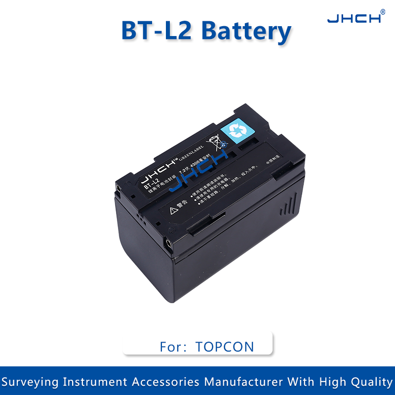NEW Topcon BT-L2 Battery for Topcon ES//OS and Sokkia Total Station
