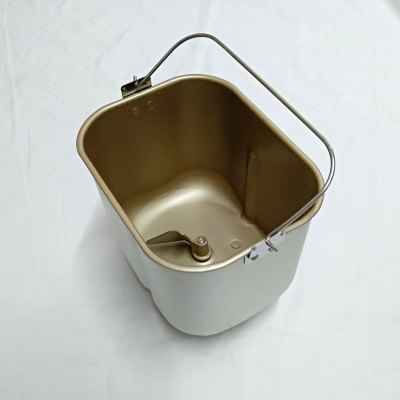 Bread Machine Parts Barrel Bread Mixing Vane  For Replacement Philips HD9015 HD9016 HD9045 HD9046 Bread Machine Face Bucket