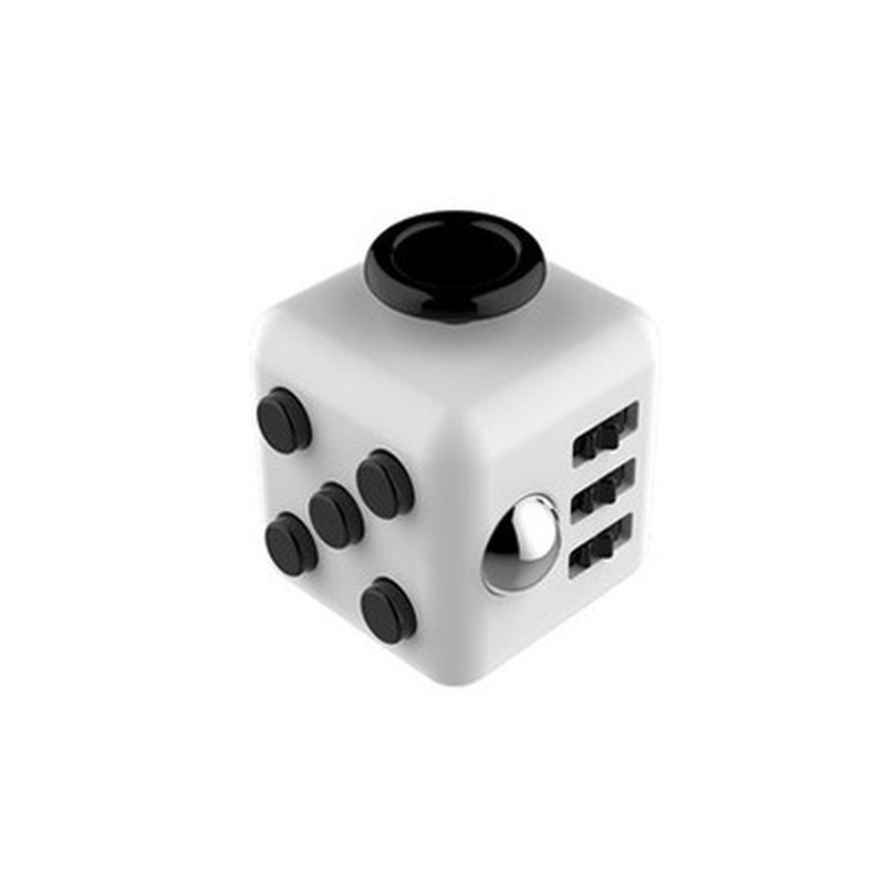 Fidget-Toys Dice Decompression-Cube-Sieve Anti-Stress Anxiety Adults Children for Gifts img5