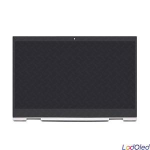 Сенсорный экран стекло дигитайзер UHD ЖК-дисплей для HP Envy 15-cn1001nb 15-cn1006nb 15-cn1016nb 15-cn1018nb 15-cn1019nb 15-cn1021nb