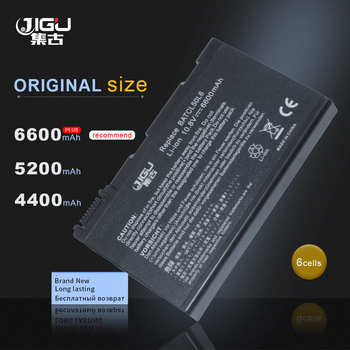 Batería para portátil JIGU, BATBL50L6, BATCL50L6, para Acer, Aspire 3100, Series 3103,...