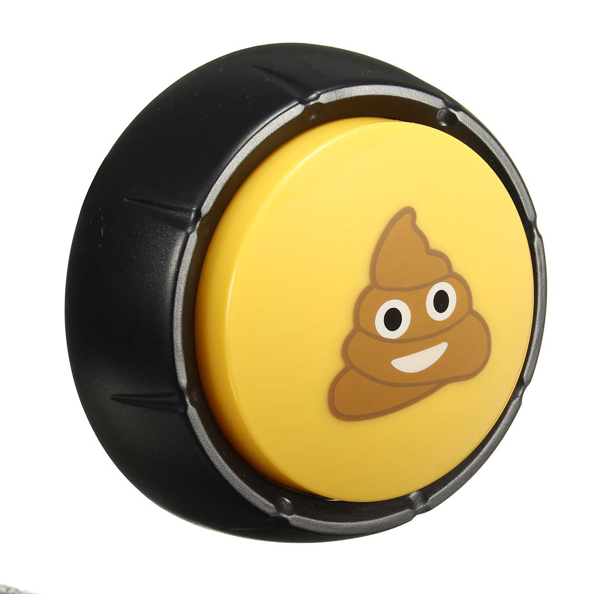 Party Props Button Sound Big Fart Sound Button Joke Funny Desktop Sound Toy Baby Toy For Parents Co-Workers Gag Joke Hot New