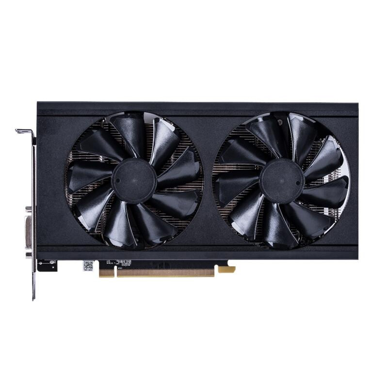 Sapphire RX 580 Game Video Card Radeon GPU RX580 Game 4G AMD Graphics Card HDMI PCI-E Card Is Not Compatible
