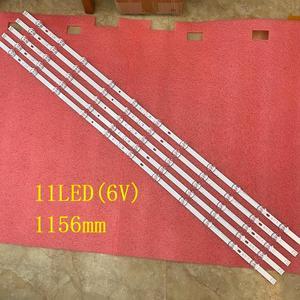 Image 5 - 10 قطعة LED شريط إضاءة خلفي الأصلي ل LG 55LB650v 55LB5900 55LF652V 55LF6000 55LB6000 55LF5950 55LB630V 55LF580V 55LB570V