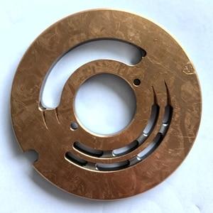 Image 5 - Hydraulic Pump Parts PVD 00B 9P PVD 00B 14P PVD 00B 15P PVD 00B 16P for Repair hydraulic pump replacement NACHI good quality