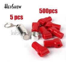 505 Retail shop hook stop lock EAS anti theft sweep display lock super market lock catch security lock with magnetic detacher