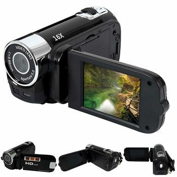 מצלמת וידיאו  HD 1080P  16MP בחדות גבוהה 1