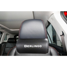 Car-Pillow Cushion Rest-Supports Car-Accessories Auto-Neck Citroen for Berlingo High-End