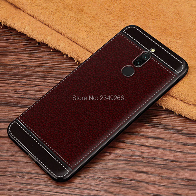 Redmi <font><b>8</b></font> Cover for Xiaomi Redmi <font><b>8</b></font> 4GB 64GB Case <font><b>6.22</b></font> inch Soft matte silicone Coque for Xiaomi Redmi <font><b>8</b></font> 3GB 32GB Phone Cover image